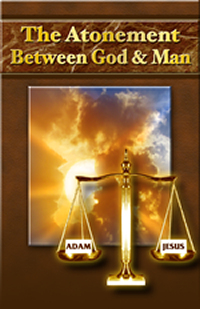 The Atonement Between God and Man